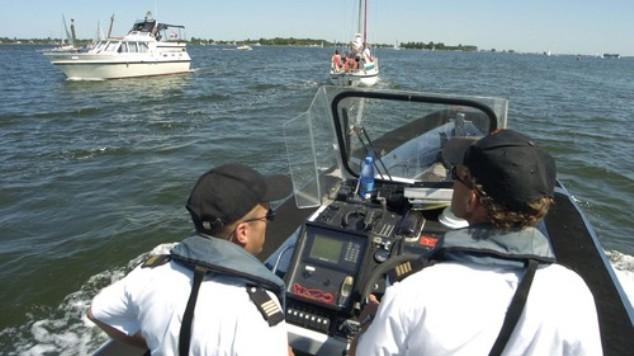 Politie geeft tips om diefstal boten tegen te gaan