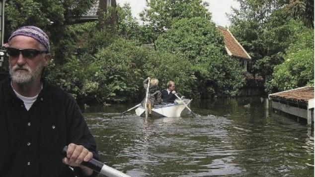 Petitie tegen bezuinigingen watersport