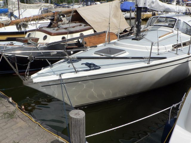 Boot vermiste Nederlandse zeiler teruggevonden