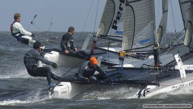 37e editie Ronde om Texel