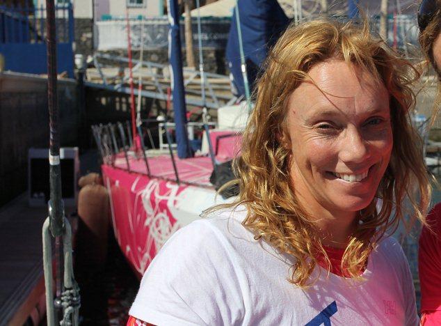 Annemieke Bes valt uit vrouwenboot SCA