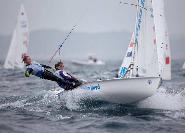 ISAF introduceert Grand Final
