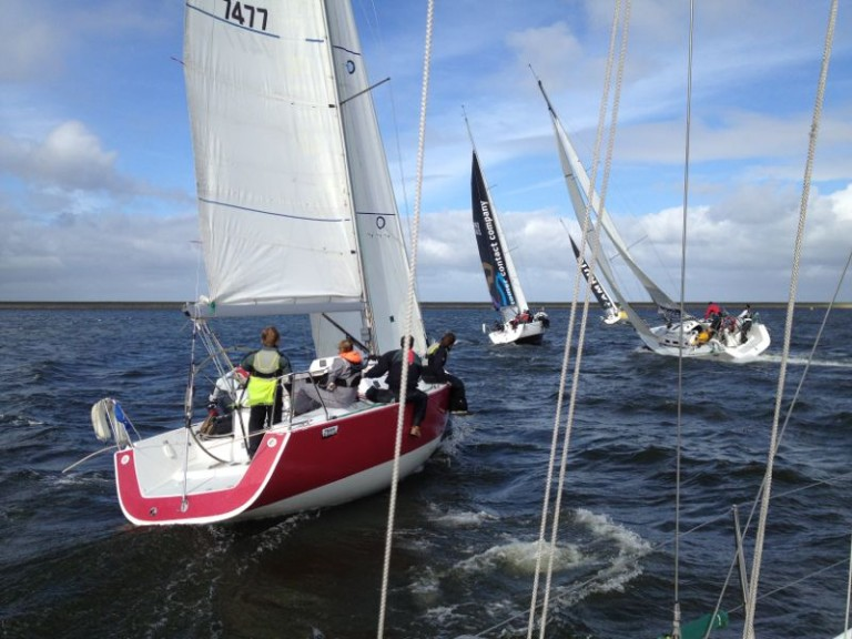 Vaarwegsituatie op Markermeer en IJsselmeer gewijzigd