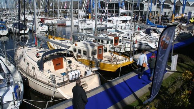 Tweede editie Yacht & Lifestyle Hindeloopen
