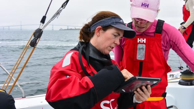 Libby Greenhalgh nieuwe aanwinst Team SCA