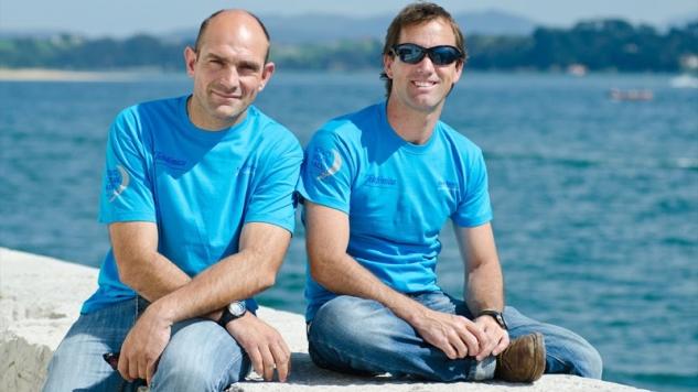 Spaanse deelname Volvo Ocean Race