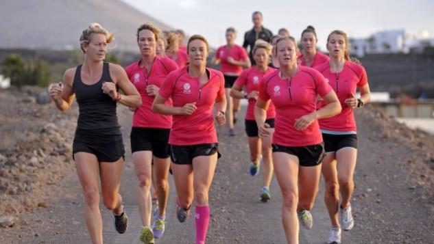 Vierdelige serie over de vrouwen van Team SCA