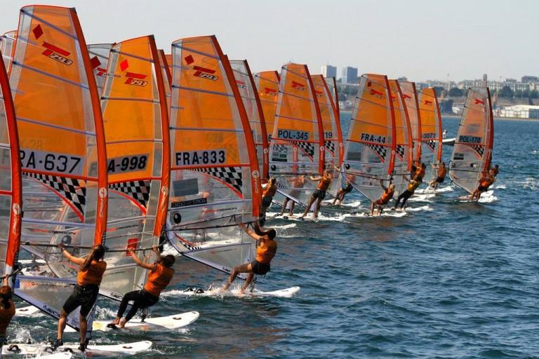 Nederlandse Jeugd goed van start bij Spelen Nanjing
