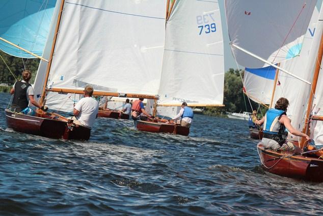 Alkmaar Open vrijdag van start