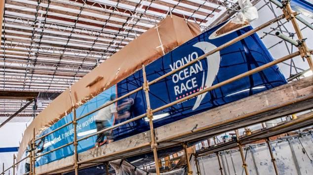 Zevende Volvo Ocean Race boot is bekendgemaakt
