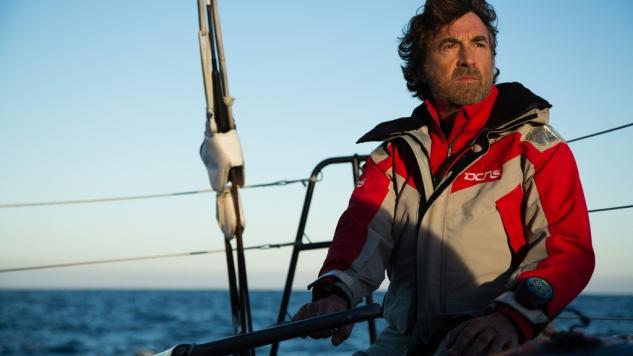 Film 'En Solitaire' op doek in Nederland