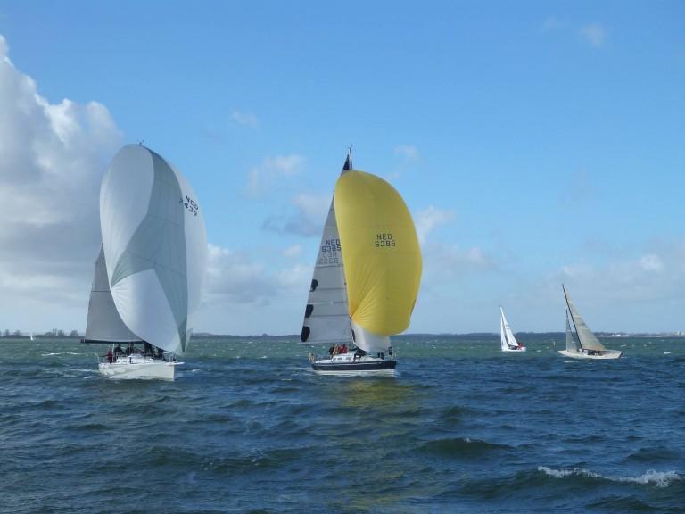 Nieuwe Wedstrijd: Randje IJsselmeer