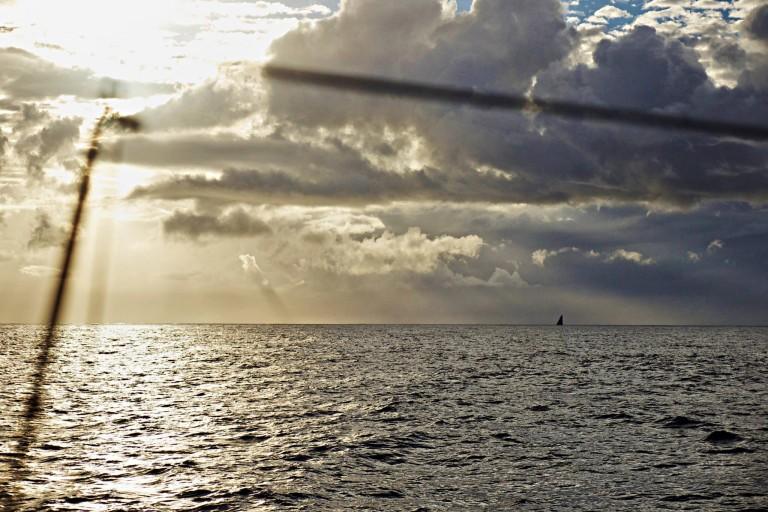 Volvo Ocean vloot is klaar voor zwaar weer