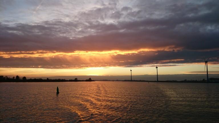 Rijkswaterstaat maakt lichtopstanden duurzaam