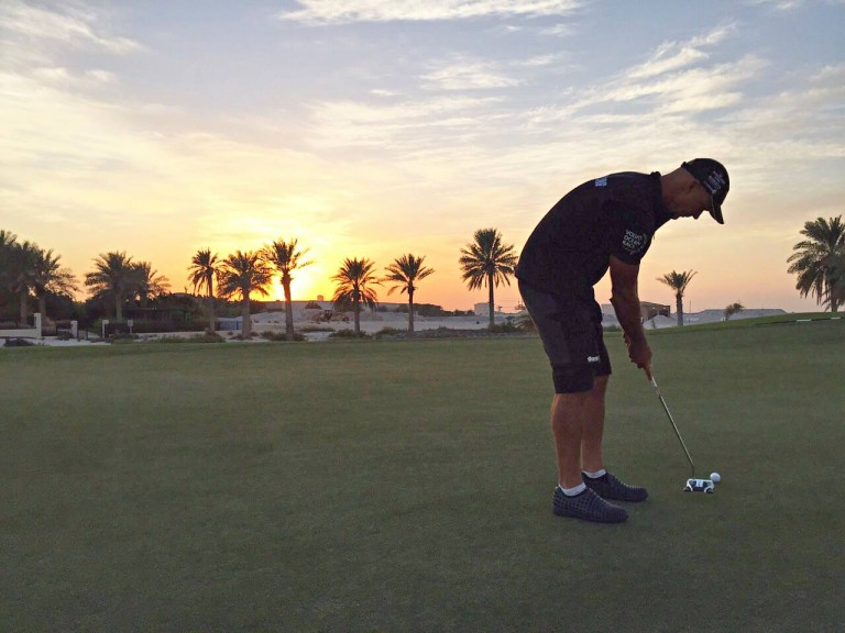 VOR: Dagelijks leven in Abu Dhabi