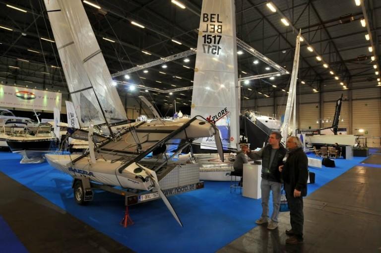 Grootse Belgian Boat Show verwacht