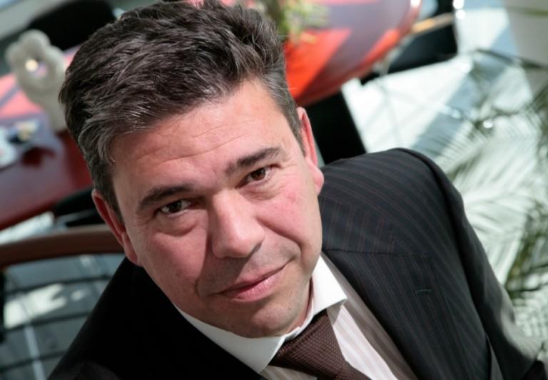 Nieuwe voorzitter Stichting Nederland Maritiem Land
