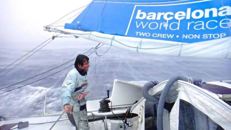 Barcelona World Race biedt gratis cursussen aan