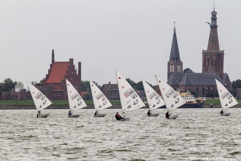 Medemblik officieel internationale trainingslocatie
