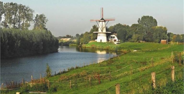 Water als Geld in provincie Utrecht