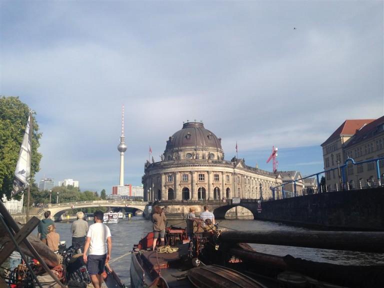 Tolheffing op Duitse wateren