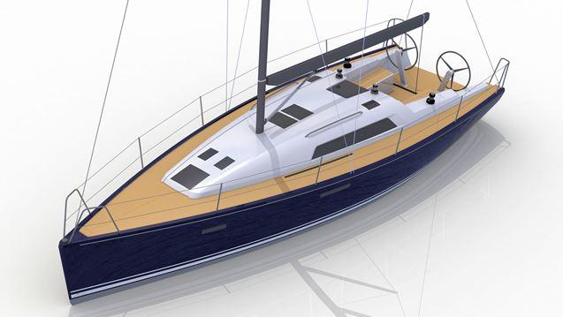 Nieuwe Winner 11 ontworpen door Simonis/Voogd