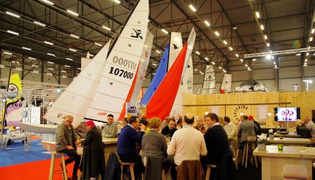 'Kwaliteit troef' op Belgian Boat Show