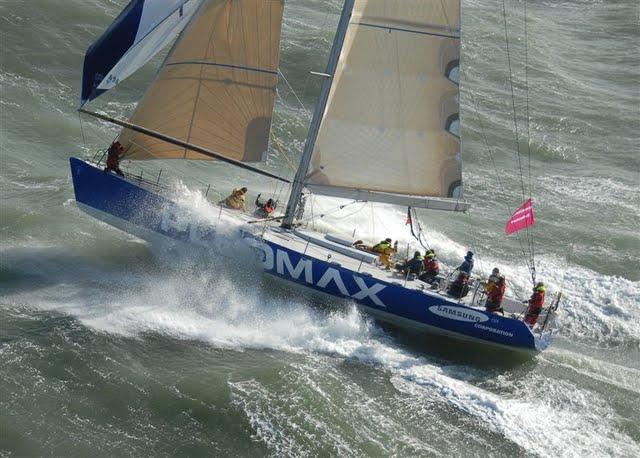 Ocean Race Academy voor 'grote boten' zeilers