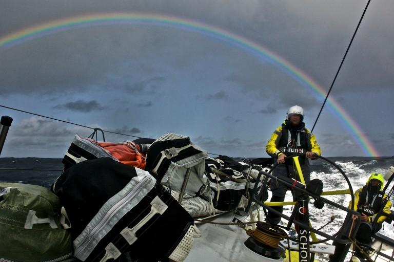 Volvo Ocean Race maakt extra stop in Australië