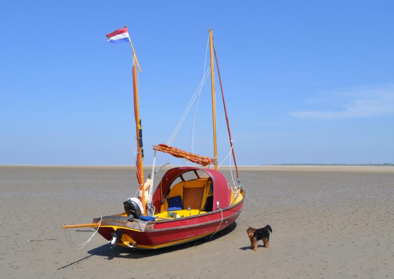 Samenzeilen dwars door Nederland