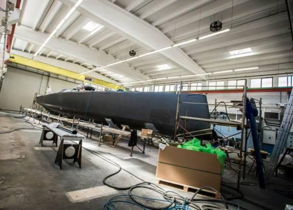 Team Vestas Wind: All Hands on Deck, Deel 4