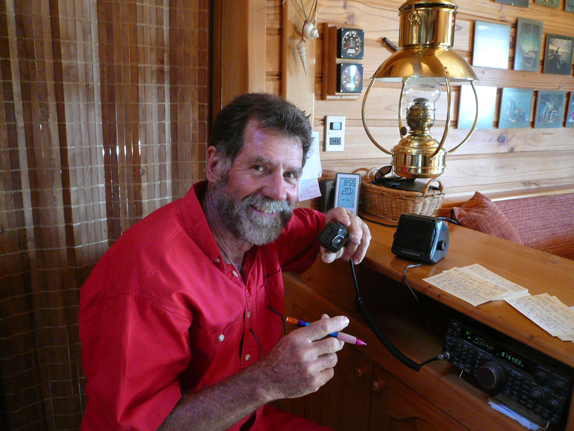 Column Anna: Patagonian Cruisers Net