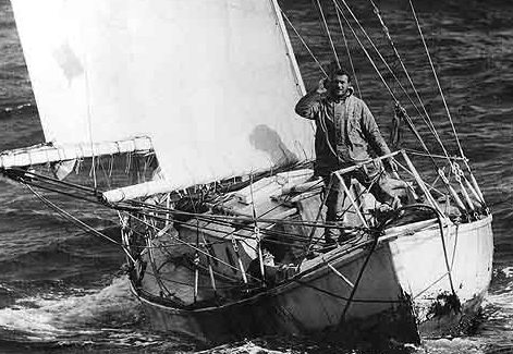 Golden Globe Race 50 jaar na dato