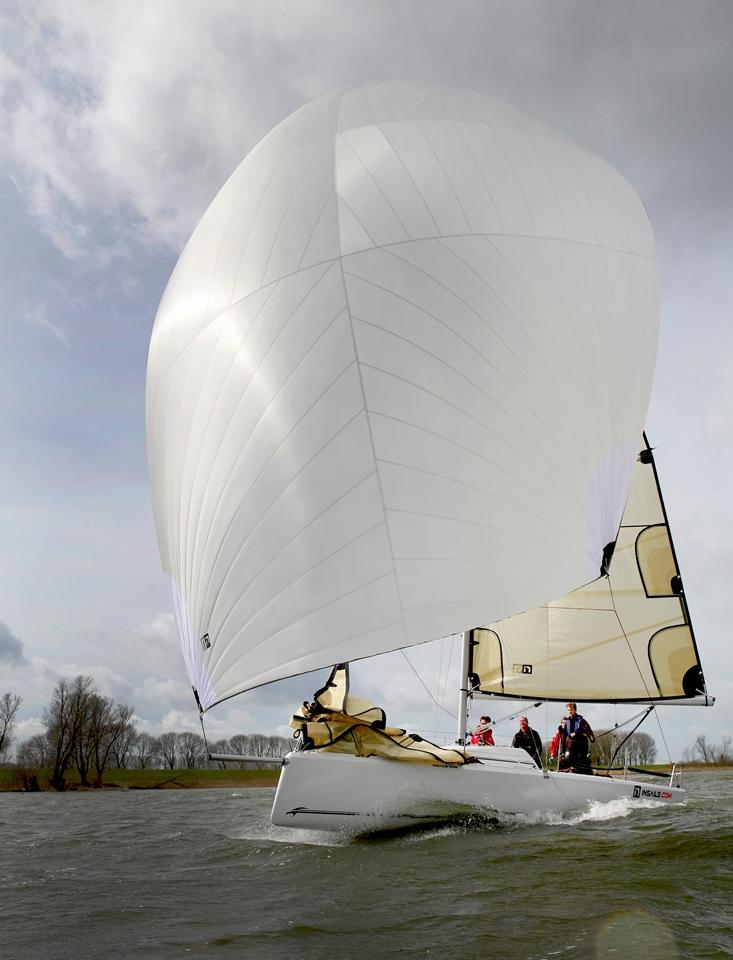 Fareast 28R: betaalbare sportboot