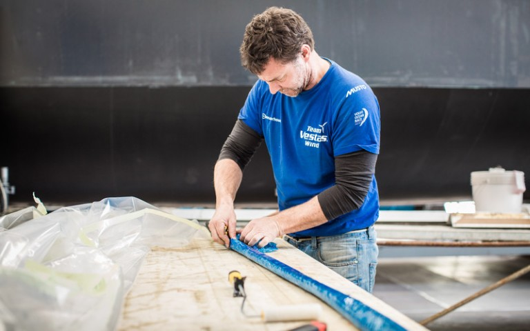 Team Vestas Wind: All Hands on Deck, Deel 7