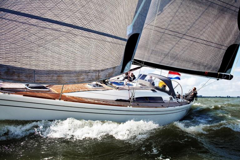 Winner Yachts verhuist naar Medemblik