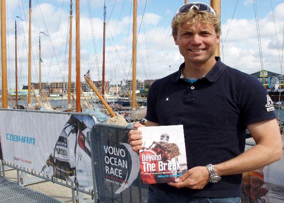 Wouter Verbraak's boek over rifcrash (video)