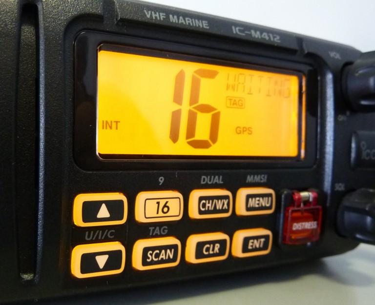 Veranderingen VHF-kanalen UK