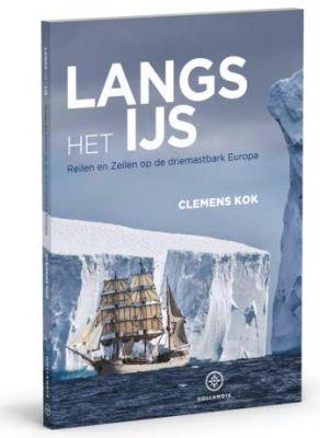 Persoonlijk verslag van een reis naar Antarctica