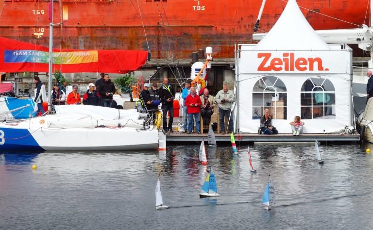 Bootshow Berlijn en HISWA te water bundelen krachten