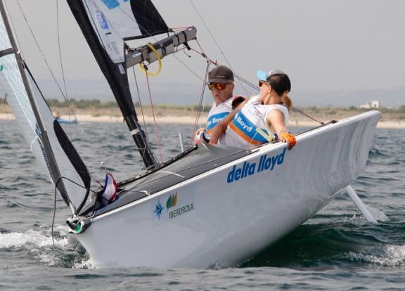 Nederlands duo wordt Europees Kampioen Skud 18