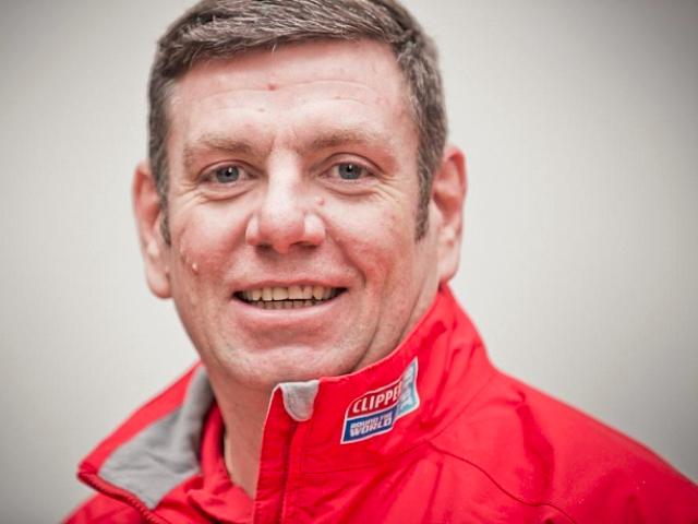 Zeiler omgekomen tijdens Clipper Round the World-race