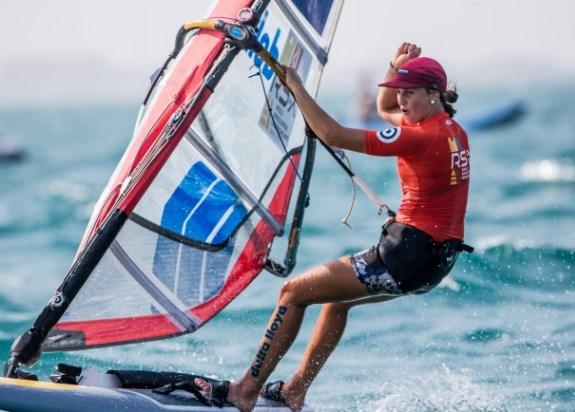 Brons voor Nederlanders op WK windsurfen
