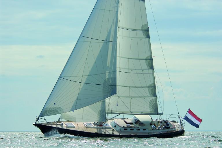 Open dag Hutting Yachts