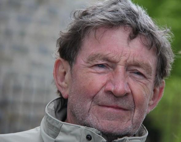 Belgische solozeiler vermist