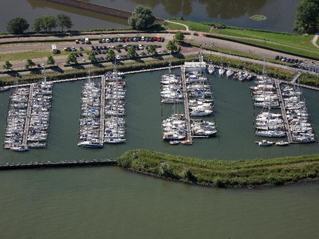Havengelden Willemstad en Moerdijk stijgen