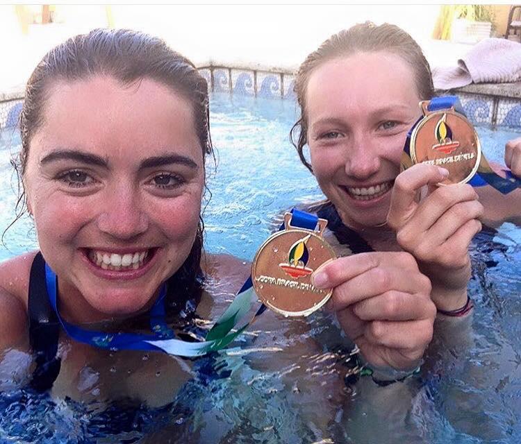 Bekkering en Duetz winnen goud op Copa Brasil de Vela