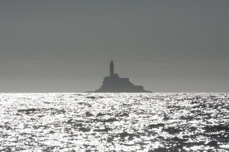 Fastnet Race: 'blijf uit de schaduw van Wight'