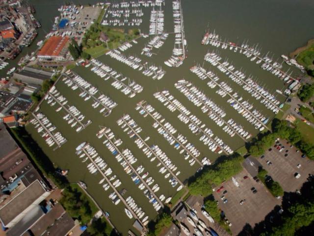 Jachthaven Hemmeland in de verkoop