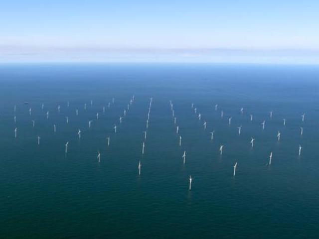 Doorvaart windmolenparken voor recreatievaart en vissers